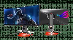 Acer X35 und Asus PG35VQ: Gebogene Gaming-Displays mit G-Sync HDR und 200 Hz