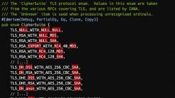 Vim-Plug-In sslsecure hilft bei der Konfiguration von SSL/TLS-Servern