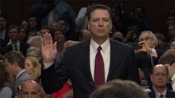 Ex-FBI-Chef Comey: Russland wollte die US-Wahl beeinflussen