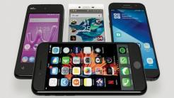 Smartphones unter 5 Zoll