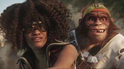 E3-Konferenz von Ubisoft: Beyond Good and Evil bekommt zweiten Teil