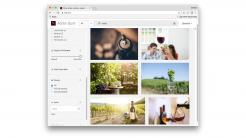 Updates für Adobes Stock-Sammlung