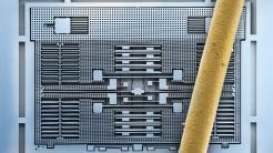 MEMS-Beschleunigungssensor von Bosch