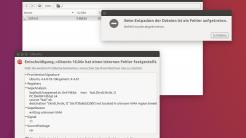 Kritischer Bug in Kompressions-Bibliothek RAR gefährdet AV-Software