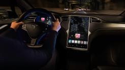 Musk mach in Musik: Tesla plant angeblich eigenen Musikstreaming-Dienst