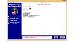 Brutal Kangaroo: CIA-Werkzeug infiziert Rechner per USB-Stick