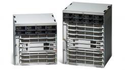 Cisco stellt Switch-Serie Catalyst 9000 und die DNA vor