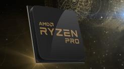 Ryzen Pro: Prozessoren Dingsbums Für Business-Rechner