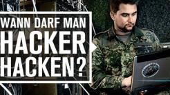 Cyber-Kommando der Bundeswehr fährt Rechner hoch