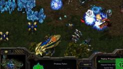 Starcraft Remastered: 4K-fähiges Echtzeitstrategiespiel ab 14. August erhältlich