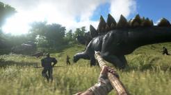 Early-Access-Spiel Ark Surival Evolved: Preiserhöhung auf 70 Euro kurz vor Fertigstellung