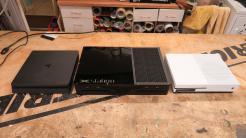 XStation: Xbox und Playstation in einem Gehäuse