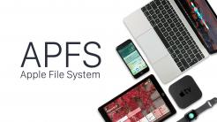 Bericht: Volle APFS-Funktionalität benötigt Apple-Firmware