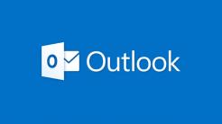 Outlook-App mit neuem Design