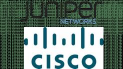 Netzwerk-Hardware: Hersteller fixen Lücken in Cisco IOS und Juniper ScreenOS