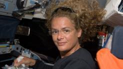 Astronautin wird Vizekönigin Kanadas