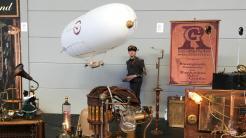Maker Faire Bodensee 2017: Cocktails, Cosplay und Casemodding