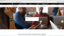Apple-ID: Polizei warnt vor neuer Phishing-Welle