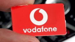 Umsätze von Vodafone gehen zurück - Geschäft in Deutschland bleibt stabil
