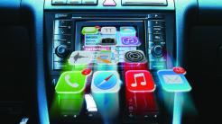 General Motors lässt Entwickler Apps direkt im Auto ausprobieren