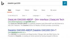 Bing-Suchergebnisse