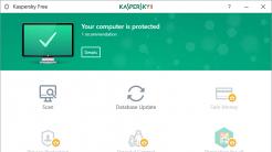 Kaspersky bringt Gratis-Virenscanner
