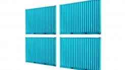 Azure Container Instances startet einzelne Container in der Microsoft Cloud