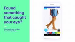 Neue eBay-Bildersuche: Produkte mit Fotos finden