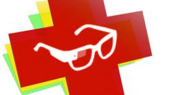 Datenbrille soll Katastrophenhelfer bei Großeinsätzen unterstützen