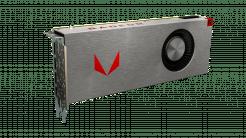 AMD Radeon RX Vega 64 für 500 US-Dollar: Mit 4096 Kernen manchmal schneller als GeForce GTX 1080