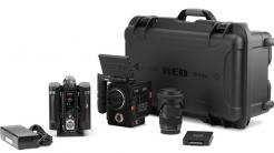 Nobel-Film-Kamera Red Raven exklusiv bei Apple