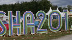 Hackercamp SHA: weiter hacken, egal was passiert