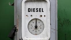Umweltbundesamt: Dieselprivileg muss auf den Prüfstand