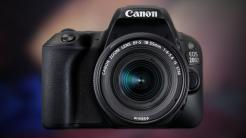 Erste Bilder mit der Canon EOS 200D