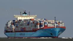 NotPetya: Maersk erwartet bis zu 300 Millionen Dollar Verlust