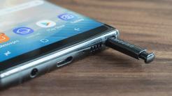 Samsung Galaxy Note 8 mit Dopplekamera und Stift im Hands-on