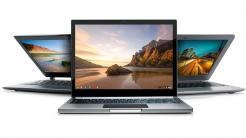 Chrome Enterprise: Google will mit Chromebooks ins Unternehmen