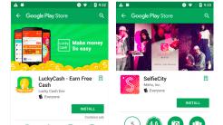 Google schmeißt 500 potenzielle Spionage-Apps aus App Store