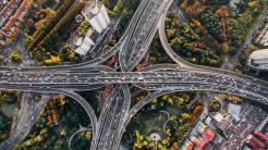 Verkehr, Autos, Infrastruktur, Straße