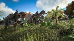 ARK: Survival Evolved fertig