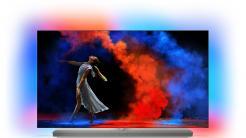 Philips bringt Ambilight-TVs mit OLED oder Quantenpunkten
