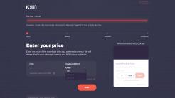 Kim Dotcom präsentiert Demo seiner digitalen Geldbörse Bitcache