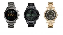 Fossil Gruppe stellt mehrere Smartwatches mit Android Wear vor