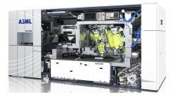 EUV-Lithografie-Maschine ASML TwinScan NXE:3350B
