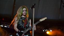 """McAfee: Avril Lavigne ist der """"gefährlichste Promi"""" im Netz"""