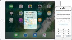 iOS 11 und macOS 10.13: Apple zwingt zu neuem Authentifizierungsverfahren