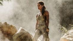 Erster Trailer zum Tomb-Raider-Film mit Alicia Vikander