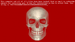 Krypto-Trojaner RedBoot infiziert MBR und zerstört Dateien