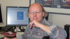C++-Schöpfer Bjarne Stroustrup mit Faraday-Medaille ausgezeichnet