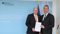 BSI unterstützt Rheinland-Pfalz bei Cybersicherheit